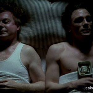 Daniel Craig dick slip nude