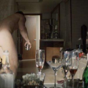 Daniel Craig hard cock nude