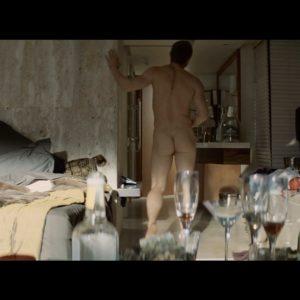 Daniel Craig hunk nude