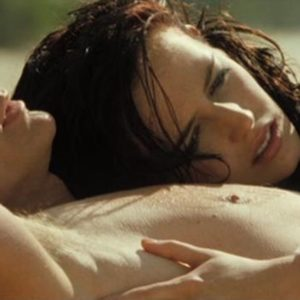 Daniel Craig jerk off nude