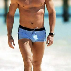 Daniel Craig jerk off sexy