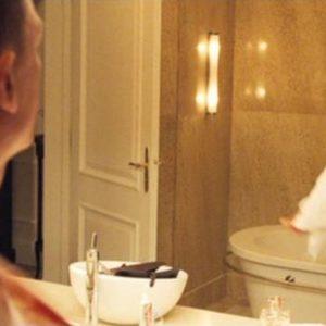 Daniel Craig leaked naked nude