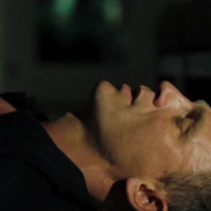 Daniel Craig masturbating nude