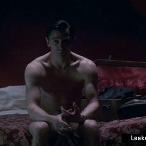 Daniel Craig naked nude