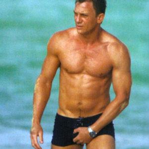 Daniel Craig porno picture sexy