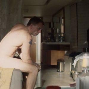 Daniel Craig sex nude