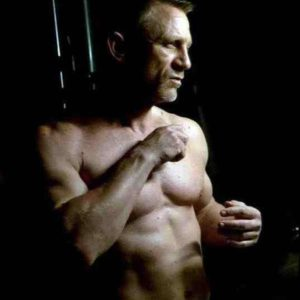 Daniel Craig sex sexy