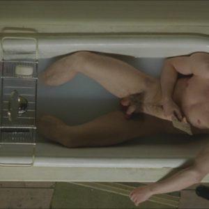Daniel Craig sexy naked nude