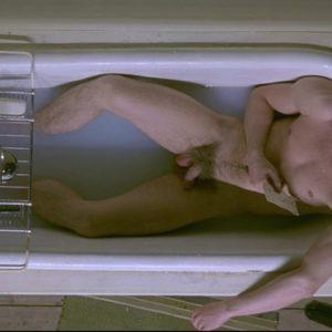 Daniel Craig sexy selfie nude