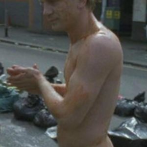 Daniel Craig xxx image sexy