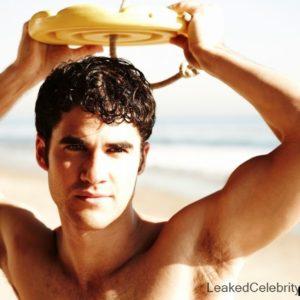 Darren Criss onlyfans sexy & shirtless