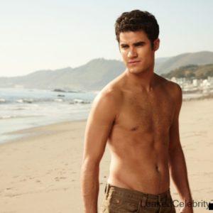 Darren Criss porn pic sexy & shirtless