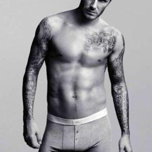 David Beckham sexy naked sexy