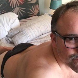 David DeLuise nude nude