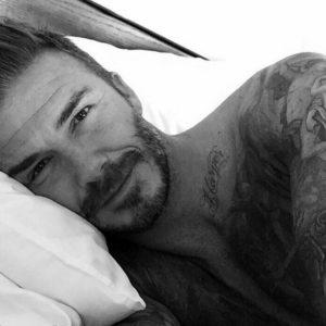 WOW! David Beckham Nude Pics ( 61 Pics )