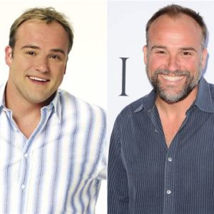TV Actor David DeLuise Naked Penis Pics! ( 43 Pics )