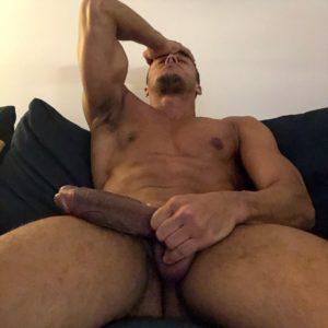 Diego Barros beautiful body nude