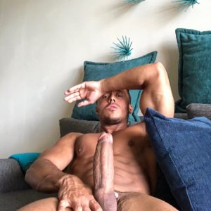 Diego Barros hunk nude