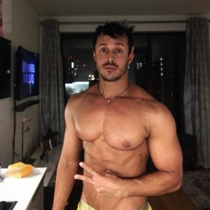 Yikes! Diego Barros Hacked Nude Pictures ( 24 Pics )