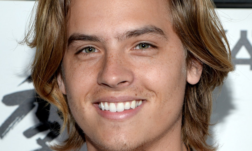 Nude cole sprouse A 'Riverdale'