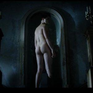 Eugene Simon cock nude scenes