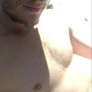 Eugene Simon gay nude
