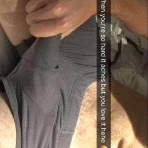 Eugene Simon leaked nude nude