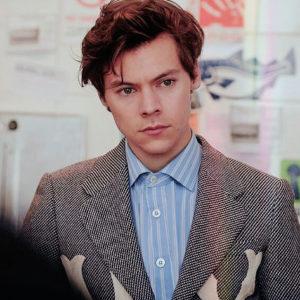Harry Styles beautiful body sexy