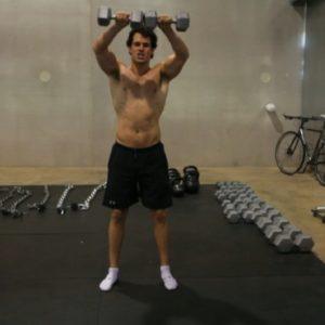Henry Cavill big muscles shirtless