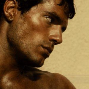 Henry Cavill chest shirtless