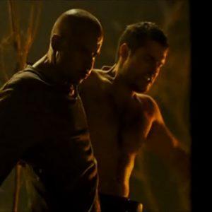 Henry Cavill fappening shirtless