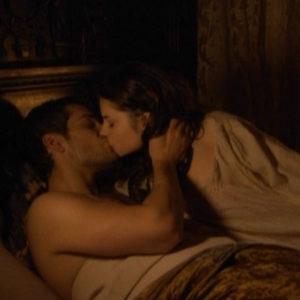 Henry Cavill gay nude sex scene