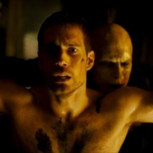 Henry Cavill leaked naked shirtless