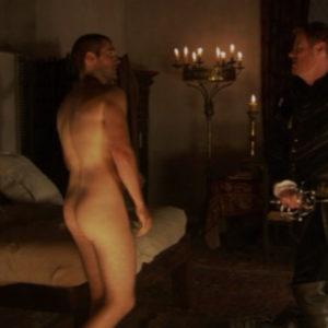 Henry Cavill masturbating nude sex scene