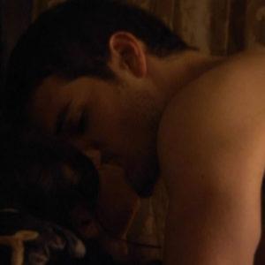 Henry Cavill naked body nude sex scene