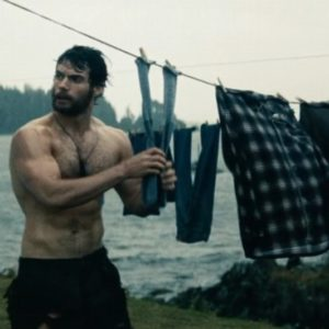 Henry Cavill naked shirtless
