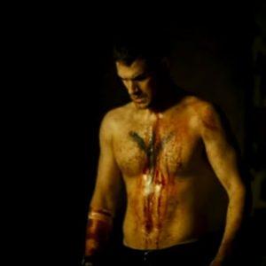 Henry Cavill nude shirtless