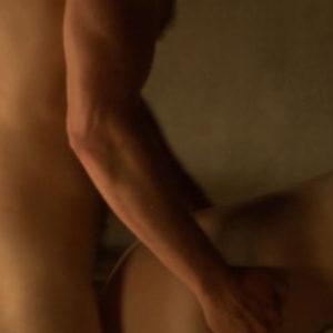 Henry Cavill penis exposed nude sex scene