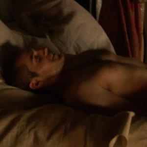 Henry Cavill sexy selfie nude sex scene