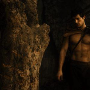 Henry Cavill sexy shirtless