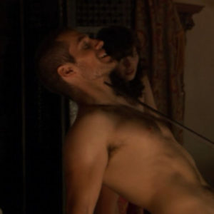 Henry Cavill underwear pic nude sex scene
