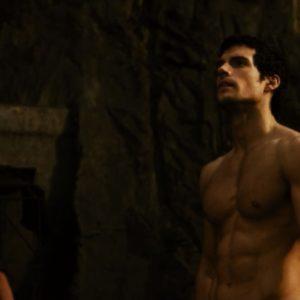 Henry Cavill xxx image shirtless