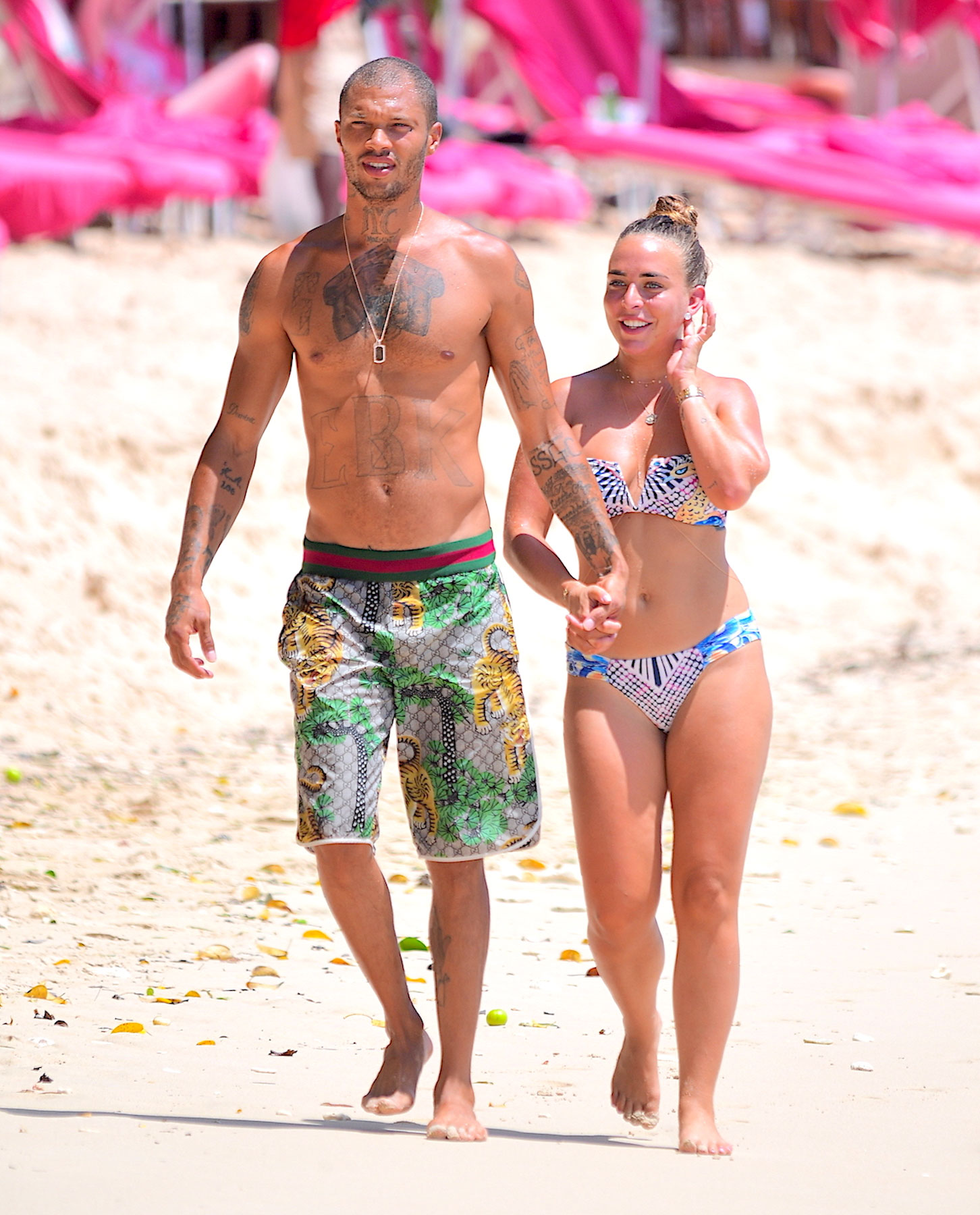 Stars Jeremy Meeks Nude Pictures Png