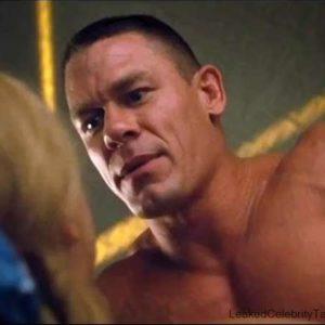 WOW! John Cena Nude Penis Pics! ( 12 Pics )