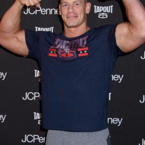 John Cena nudes nude