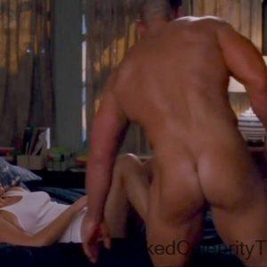 John Cena photo shoot nude