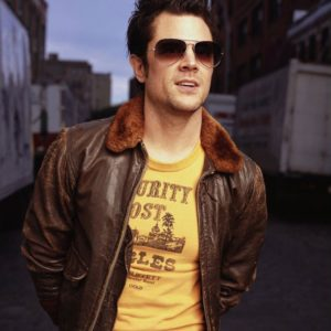 Johnny Knoxville full frontal nude