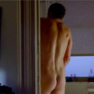 Justin Timberlake beautiful body nude