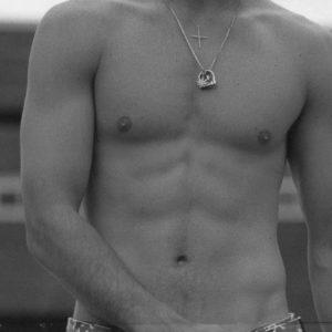 Justin Timberlake hot shirtless