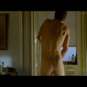 Justin Timberlake hunk nude